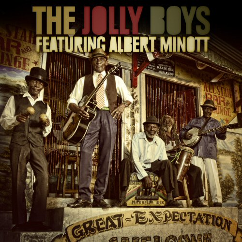 "Jolly Boys ""Great Expectation"""