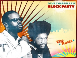 The Roots - Dave Chappelle's Block Party