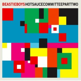 "Beastie Boys ""Hot Sauce Committee Part Two"""