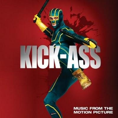 Kick rock rock musique