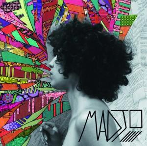 "Madjo ""Trapdoor"""