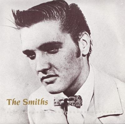 The Smiths Ou Les Plus Belles Pochettes D Albums