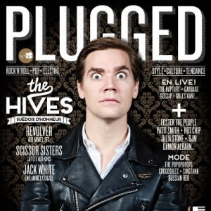 plugged the hives