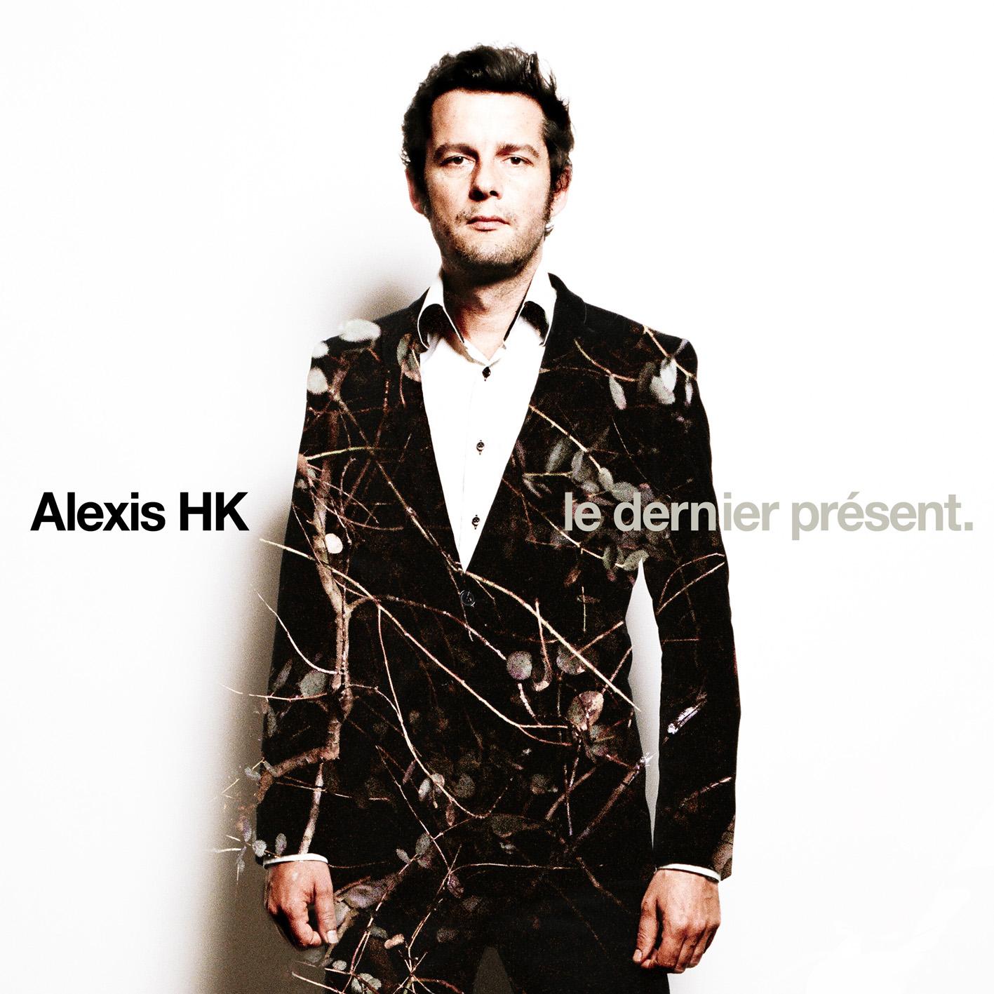 Alexis hk le dernier pr sent son dernier album blog for Alexis hk la maison ronchonchon