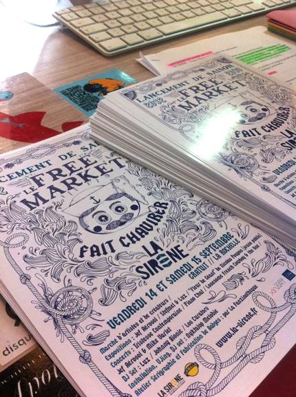 free-market-la-sirene