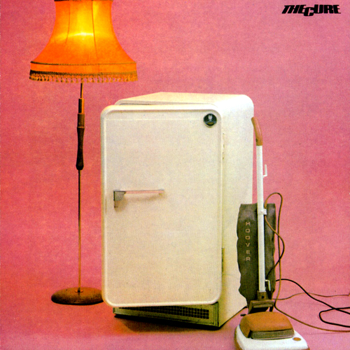 The-Cure-Three-Imaginary-Boys