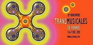 Transmusicales 2013