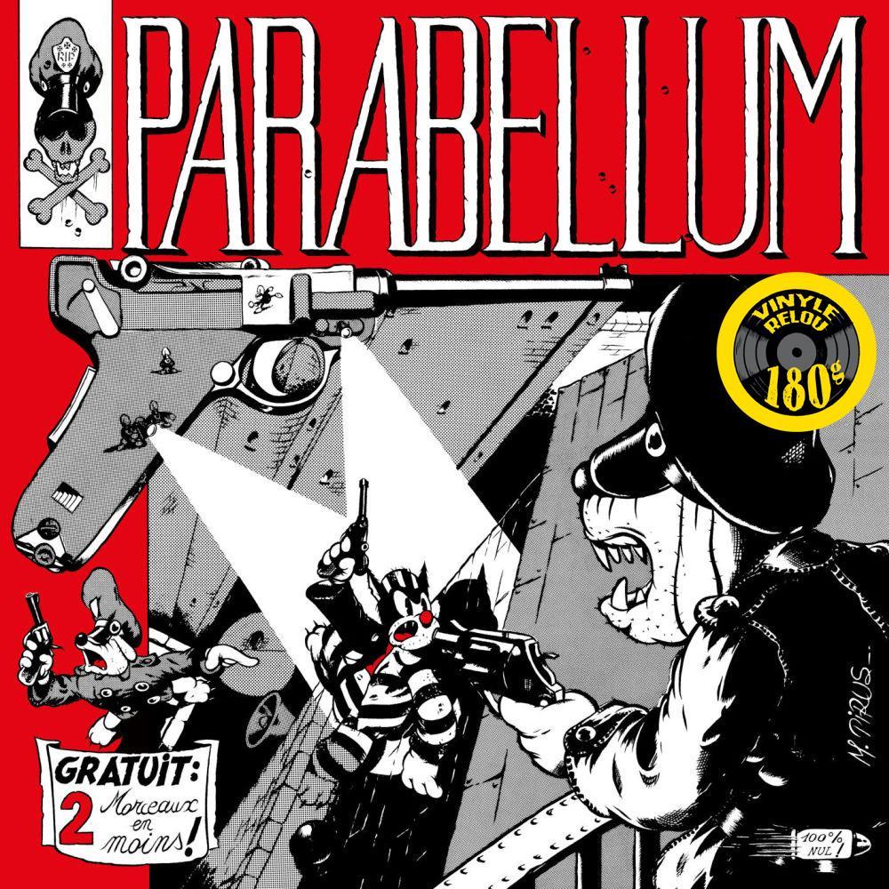 Parabellum Gratuit, 2 Morceaux En Moins