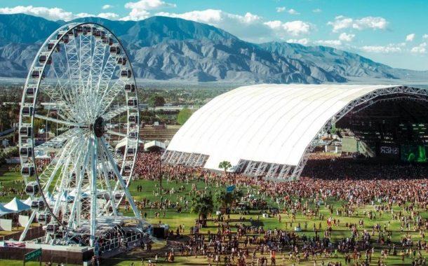 Festivals Etats Unis